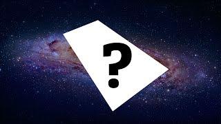 Uma Folha de Papel Maior do que o Universo