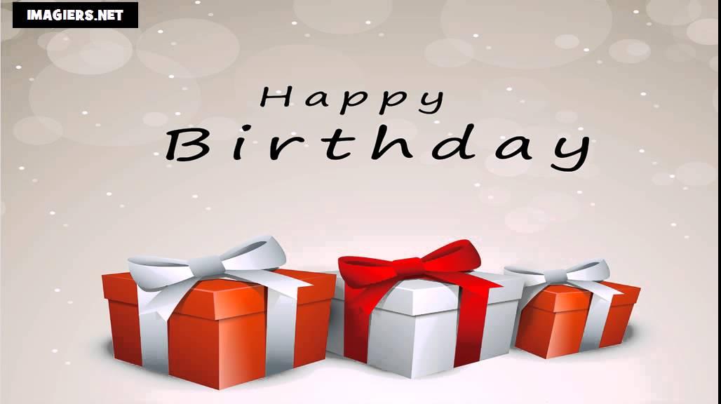 tillykke med fødselsdagen gamle