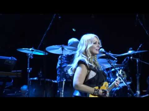 Heart  with the Royal Philharmonic Orchestra These Dreams at the Royal Albert Hall 29.06.2016