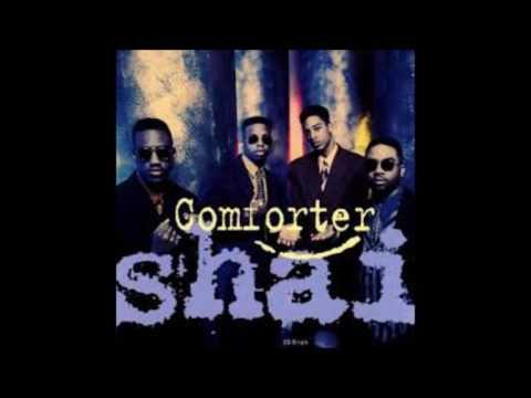 Shai - Comforter (Smooth Mix) (1992)