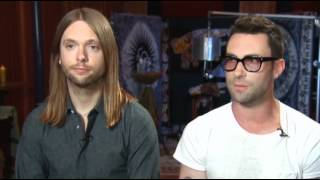Baixar Maroon 5 Get 'Overexposed' to Fans