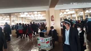 Янги Чуст савдо маркази