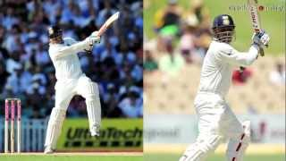 Virender Sehwag returns to form with a blistering hundred