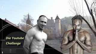 Wertheim am Main Wartburg Youtube Challenge