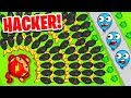 *NEW* Secret FLASH Speed TOWER in BLOONS