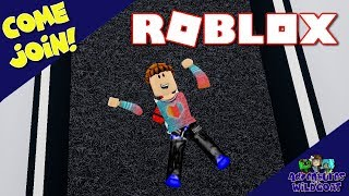 Roblox on a Tuesday Night? Yes, Please!