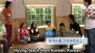 Video Super Junior Full House Episode 3 Eng Subs Part 3 download MP3, 3GP, MP4, WEBM, AVI, FLV April 2018