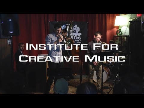 Institute for Creative Music Presents: The Björk Project at Bop Shop Records Set 1