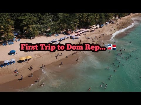 Dominican Republic | First Trip | Sosua | Travel Info | Tips in DR | Traveling solo