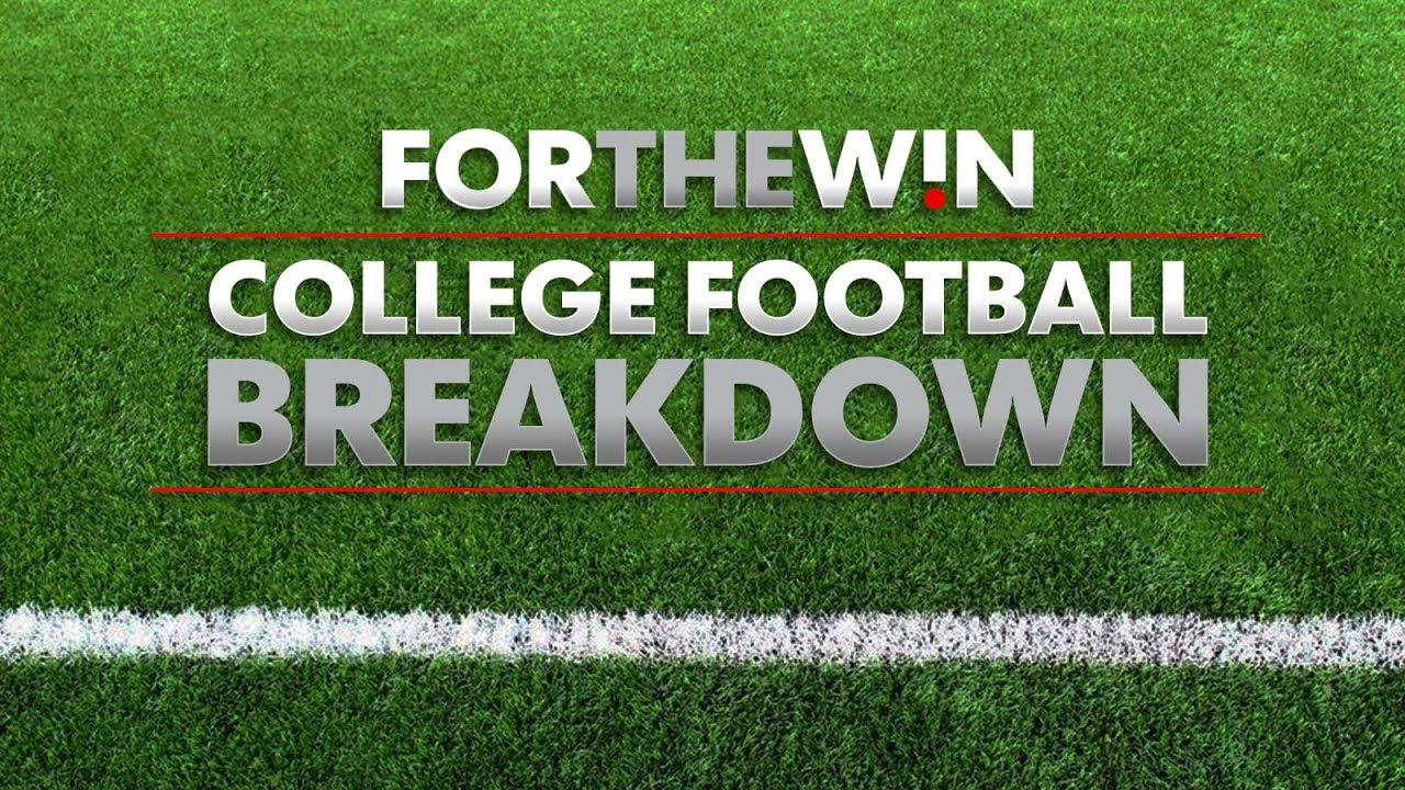 FTW College Football Breakdown Bowl Games Preview