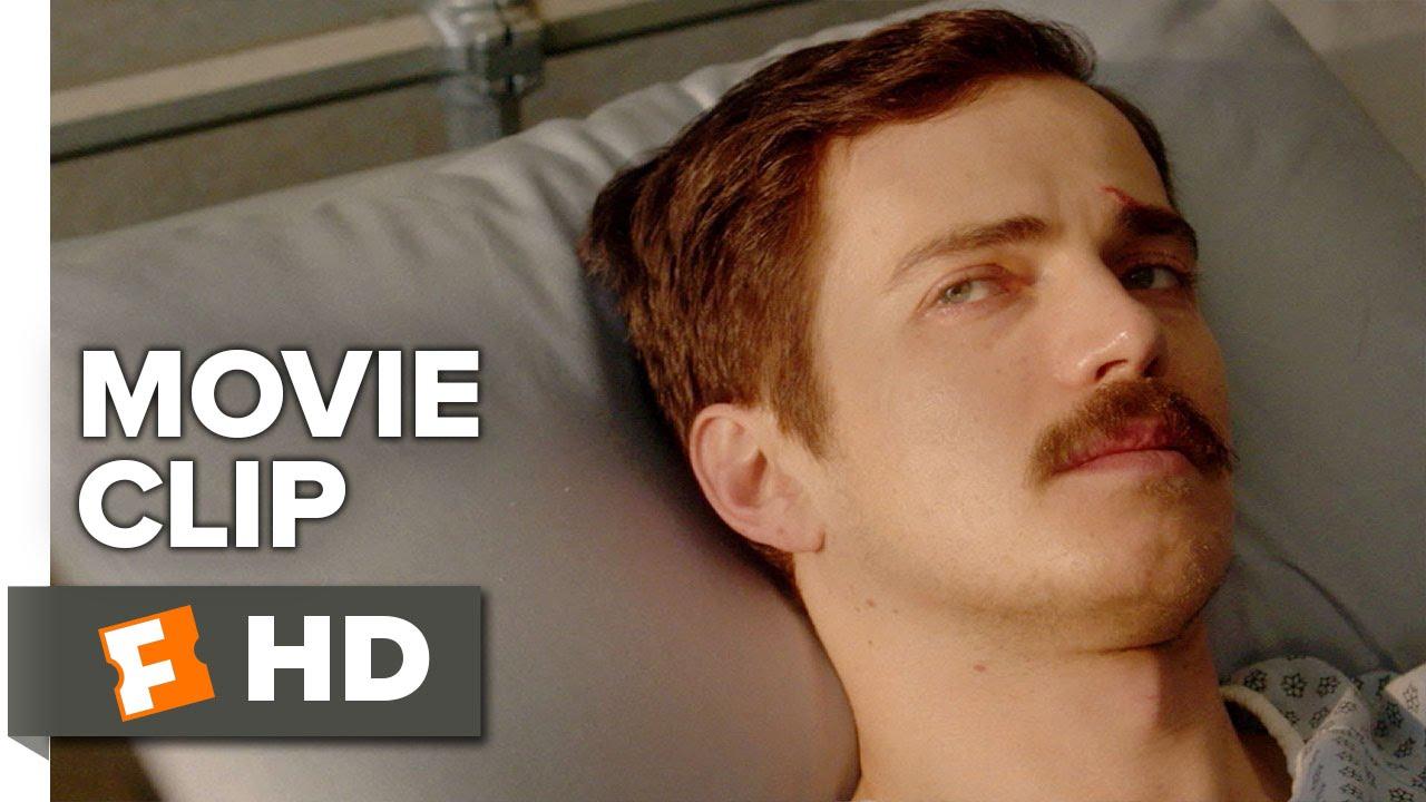 Download 90 Minutes in Heaven Movie CLIP - It's Not About You (2015) - Hayden Christensen Movie HD