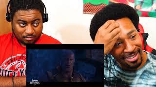 Honest Trailers - Avengers: Infinity War REACTION - Otakus REACT