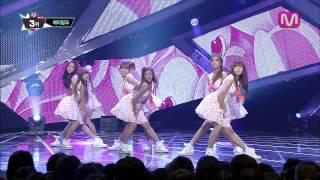 에이핑크nonono nonono by apinkm countdown 201381