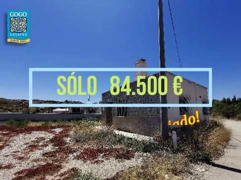 Super chollo en Marina de Cope, Aguilas, Murcia. ES 268550