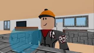 Qui a pris le cookie dans le pot à biscuits ? []ROBLOX MACHINIMA]