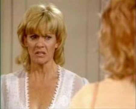 GUIDING LIGHT  Reva confronts her clone 1998