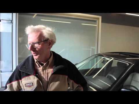 VIDEO: No lo dejaban hacer un garage, pero se las arregló