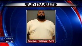 Swat Raid Busts Rob Big Star Ive Overreaction