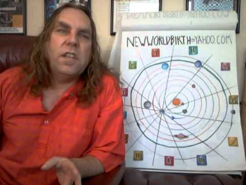New World Birth - Care and feeding of a New World Age 2013-01-13 - Truth about the Age of Aquarius