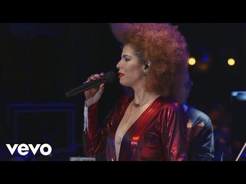 Vanessa Da Mata - Quem Irá Nos Proteger (Ao Vivo)