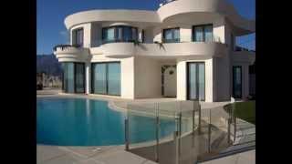 Nemovitosti ve Španělsku - VIP vila na prodej