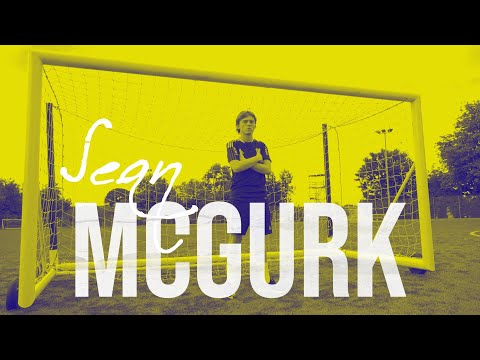Sean McGurk signs for Leeds United | First interview