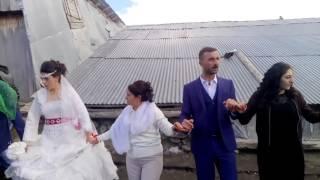 Nişantaşı köyü düğün UĞUR & Hüryem