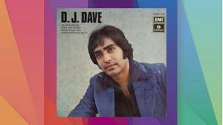 Usah Biarkan - D J Dave (Official Audio)