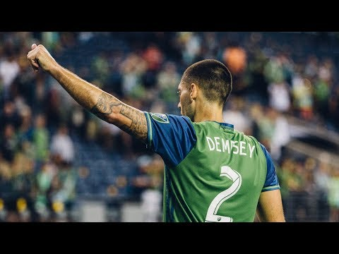 : Clint Dempsey on the rivalry between Seattle and Portland