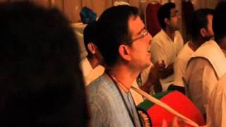 Sri janmashtmi Utsav 2011, Singapore @ Khalsa Association