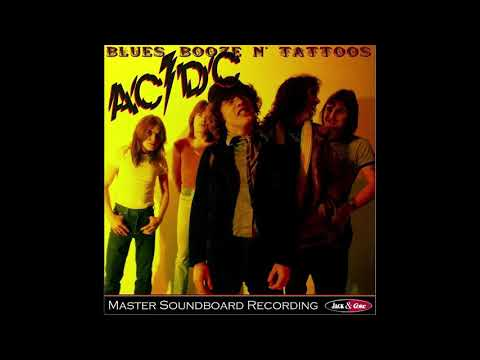 ACDC Sin City  1978 High quality