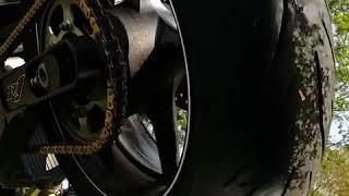 오토바이 정비거치대 바이크휠 정비롤러 체인정비공구