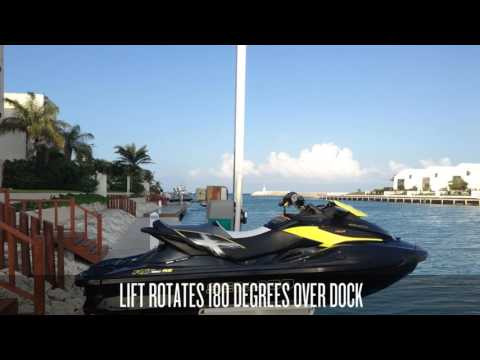 PWC Lifts | JetSki Lifts