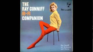 Ray Conniff - People Will Say We
