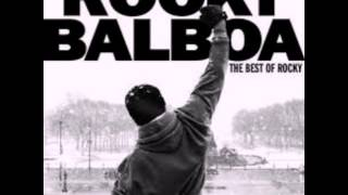 Треки с фильма Rocky Balboa