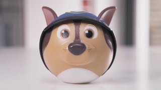 Storyball screenless, active gaming for kids