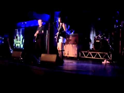 Hugh Cornwell - Duchess Live