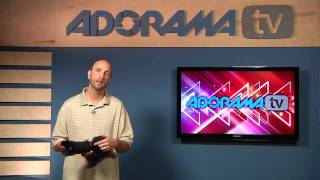 Digital Photography 1 on 1: Episode 18: Freezing Motion with Shutter: Adorama Photography TV