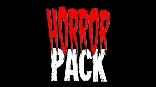 Horror Pack Unboxing ( April 2019)