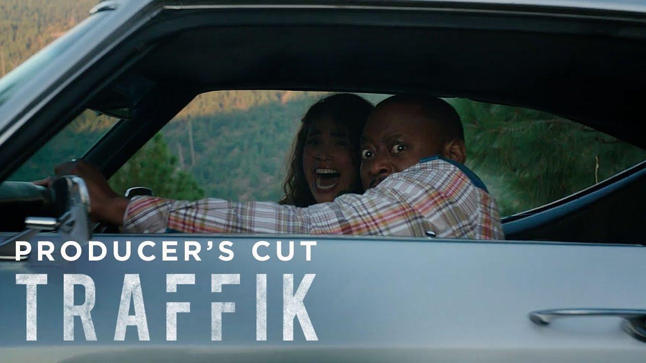 Traffik Trailer (Producers' Cut)