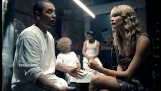 Fun Lovin Criminals - Bump (Official Music Video)