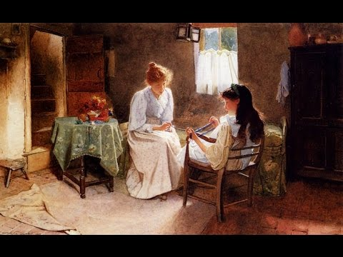 CARLTON ALFRED SMITH (1853-1946) British painter ✽