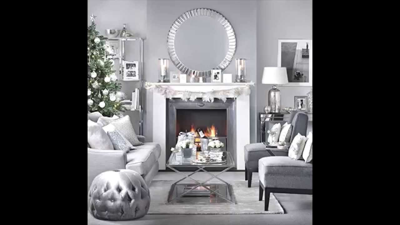 Pinterest Living Room Decorating Ideas - YouTube