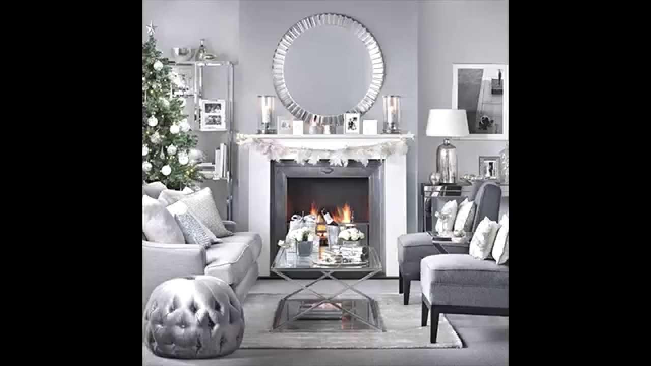 Living Room Decorations Pinterest Leather Sofa Design Ideas Decorating Youtube