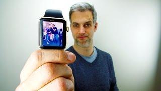 APPLE WATCH SERIES 2 : Avis Définitif Après 3 Mois d'utilisation de la montre connectée d'Apple