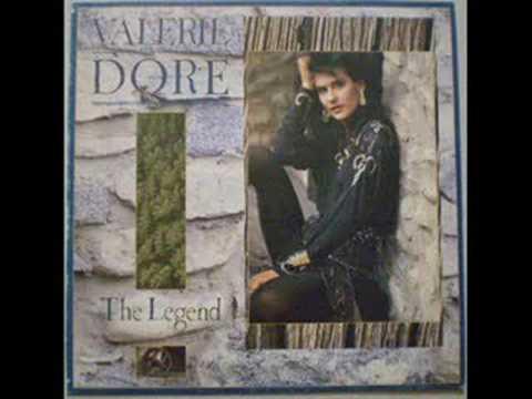 Valerie Dore  Bow And Arrow