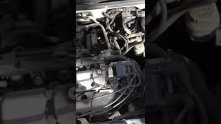 Seat arosa problème capteur PMH