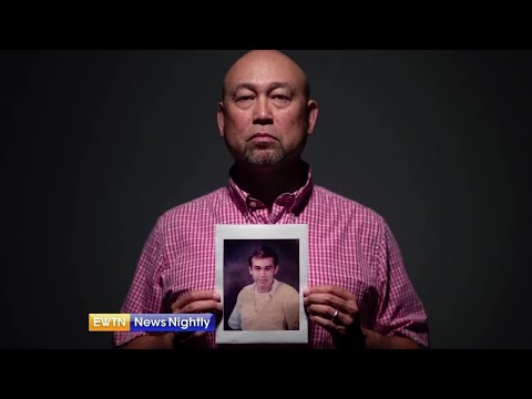 Guam's history of clergy sex abuse brought to light - EWTN News Nightly