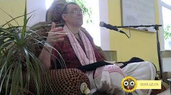 Шримад Бхагаватам 4.12.42 - Дваракарадж прабху