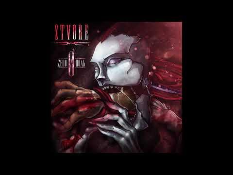 STVORE - Zero EP (2018) - FULL Streaming - Russian Industrial-Omni-Metal